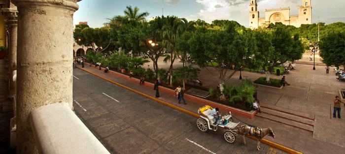Circuito Yucatan : Circuitos turisticos en la peninsula de yucatán y chiapas